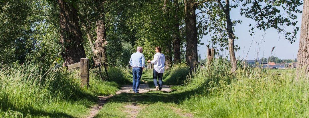 FEEDBACK: In 6 stappen met elkaar in gesprek
