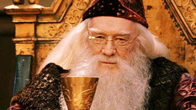 Bewust kiezen: 3 dingen die helpen (Met dank aan Dumbledore)